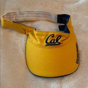 California Golden Bears Visor - L/XL